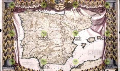 L'Espagne Triomphante sous le Regne de Philippe Vme.