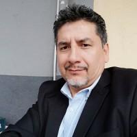 Marco Haro Sánchez