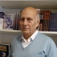 Vicente M. González