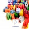 TEMA 15. EL SINTAGMA NOMINAL (1) : EL  NÚCLEO. (Temario Oficial Ingles Secundaria)