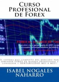 Libros sencillos y buenos de forex