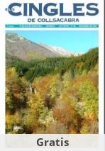 Revista ELS CINGLES - n58 desembre 2007