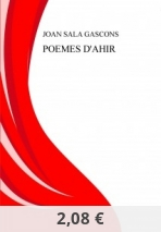 POEMES D'AHIR