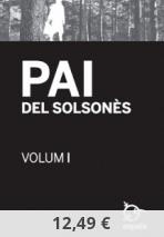 El PAI del Solsonès. Volum 1.
