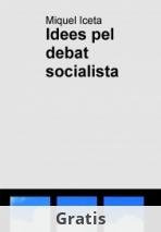 Idees pel debat socialista