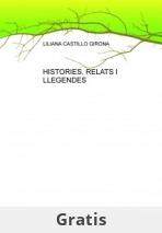 HISTORIES, RELATS I LLEGENDES