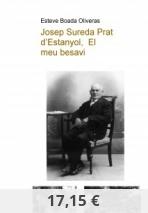 Josep Sureda Prat d'Estanyol,  El meu besavi