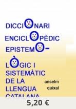 Diccionari enciclopèdic, epistemològic i sistemàtic de la llengua catalana