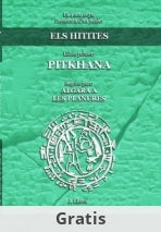 Els Hitites. Llibre primer, PITKHANA. Segona part: ALGARA A LES PLANURES