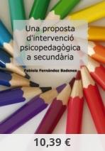 Una proposta d'intervenció psicopedagògica a secundària