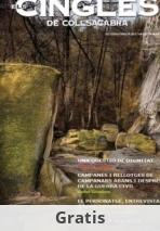Revista ELS CINGLES - n67 ESTIU-TARDOR 2012