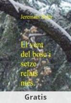 El vent del bosc i setze relats més.