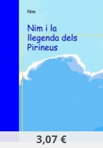 Nim i la llegenda dels Pirineus