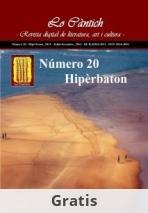 Lo Càntich - Número 20 - Hipèrbaton, 2013
