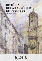 Història de la Parròquia del Soleràs