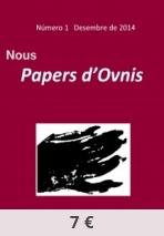 Papers d'Ovnis, número 1.