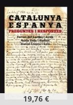 Catalunya, Espanya: preguntes i respostes