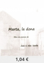 Marta, la dona