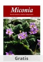 Miconia, revista botànica catalana independent, 1