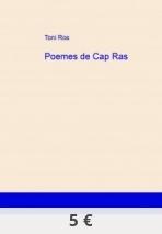 Poemes de Cap Ras