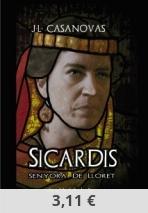 SICARDIS  Senyora de Lloret