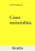 Coses memorables
