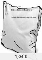 Procediment habitual