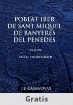 Poblat iber de Banyeres del Penedès