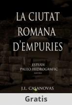 La ciutat romana d'Empúries