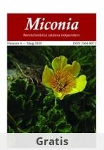 Miconia, revista botànica catalana independent, 4