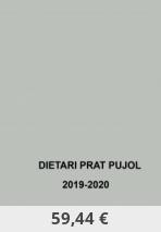 DIETARI 2019-2020