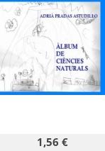Àlbum de Ciències Naturals