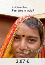 First time in India?